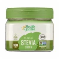 Stevia cubes 100ct. Pack of 2 - 100ct. Pack of 2