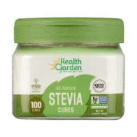Stevia cubes 100ct. Pack of 4 - 100ct. Pack of 4