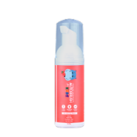 Autobrush for Kids Strawberry Foaming Toothpaste - 30 Day Supply (New 2020 Formula)