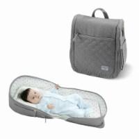 Portable Folding Baby Bassinet