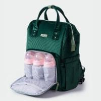 Corduroy Diaper Backpack - 1 unit