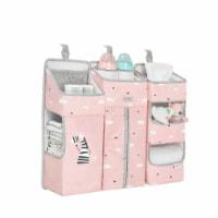 Crib Nursing Organizer - 1 unit
