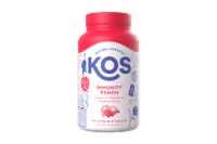 KOS Immunity Punch Chewable Tablets