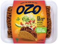 OZO Plant Based Protein Mexican Seasoned Ground - 12 oz