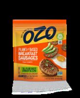 OZO Original Plant-Based Breakfast Sausage Patties