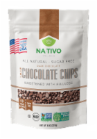 Nativo Allulose Chocolate Chip Morsels - 1 unit