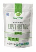 Nativo Organic Erythritol Granular Sweetener