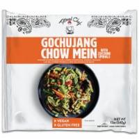 Tattooed Chef™ Gochujang Chow Mein with Zucchini Spirals - 12 oz