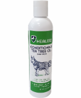 Healers Tea Tree Oil Conditioning Shampoo for Pets