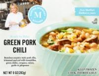 Martha Stewart Kitchen Green Pork Chili Frozen Meal - 9 oz