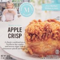 Martha Stewart Kitchen Apple Crisp - 23 oz
