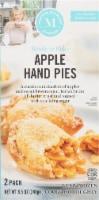 Martha Stewart Kitchen Apple Hand Pies - 2 ct / 8.5 oz