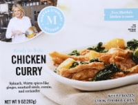 Martha Stewart Kitchen Chicken Curry Frozen Meal - 9 oz