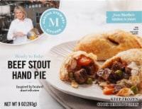 Martha Stewart Kitchen Beef Stout Hand Pies - 2 ct / 9 oz