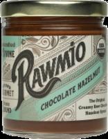Rawmio Creamy Raw Chocolate Hazelnut Spread - 6 oz