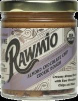 Rawmio Creamy Almond Chocolate Chip Cookie Dough Spread - 6 oz