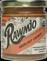 Rawmio Chocolate Hazelnut Crunch Spread - 6 oz