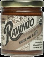 Rawmio Creamy Hazelnut Latte Spread - 6 oz