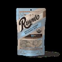 Rawmio Organic Chocolate Covered Macadamia Nuts - 2 oz