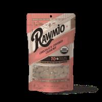 Rawmio Organic Chocolate Covered Cashews