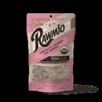 Rawmio Organic Chocolate Covered Goji Berries - 2 oz