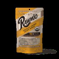 Rawmio Organic Chocolate Covered Golden Berries - 2 oz