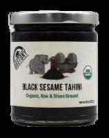 Dastony Organic Black Sesame Tahini