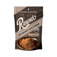 Rawmio Organic Raw Cacao Powder