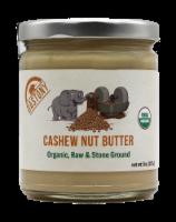 Dastony Organic Cashew Nut Butter - 8 oz