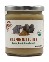 Dastony Organic Wild Pine Nut Butter - 8 oz