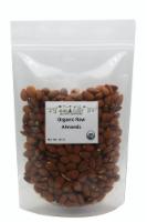 Raw Guru Organic Raw Almonds - 16 oz