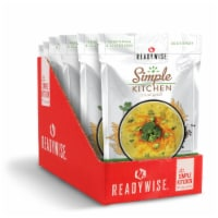 ReadyWise ReadyWise Simple Kitchen Creamy Cheddar Broccoli Soup 6 Pack - 1