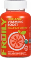 Fruily Vitamin C Boost - 60 ct