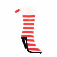 High Heeled Holiday Stockings - One Size