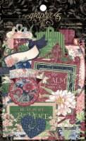 Blossom Cardstock Die-Cut Assortment- - 1