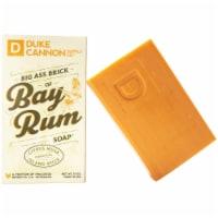 Duke Cannon 10 Oz. Bay Rum Big Ass Brick Of Soap 01BAYRUM1 - 10 Oz.