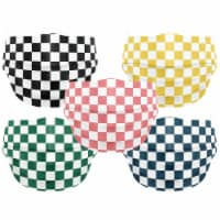Co.Protect Premium Check 3-Layer Kids Disposable Face Masks