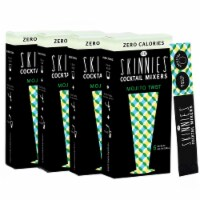 RSVP Skinnies Mojito Twist Cocktail Mixers (4 pack)
