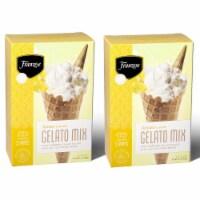 Lemon Gelato Mix 2-Box Gift Pack (4 Packet)