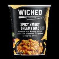Wicked Foods Spicy Smoky Dreamy Mac - 2.82 oz