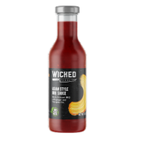 Wicked Foods Asian Style BBQ Sauce - 8.4 oz