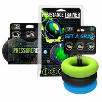 PBLX Improve Grip & Arm Strength Bundle - 3 pc