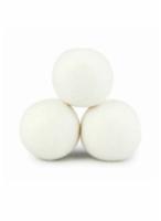 Dryer Balls - 3 Large Balls - 3 oz