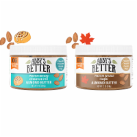 Cinnamon Roll Protein & Maple Protein - 2 pack