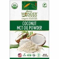 Grace's Wonder Foodz, Coconut MCT Oil Powder - 7 oz-198 gms