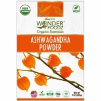 Grace's Wonder Foodz, Ashwagandha Powder - 7 oz-198 gms