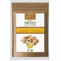 Grace's Wonder Foodz, Ginger Powder - 7 oz-198 gms