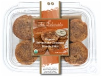 Organic Brown Butter Cinnamon Blondie Bites - 2