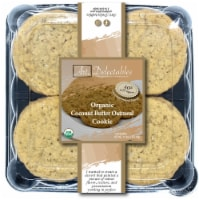 Organic Coconut Butter Oatmeal Cookie - 2