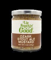 Ozark Stout Ale Mustard - 1 Unit